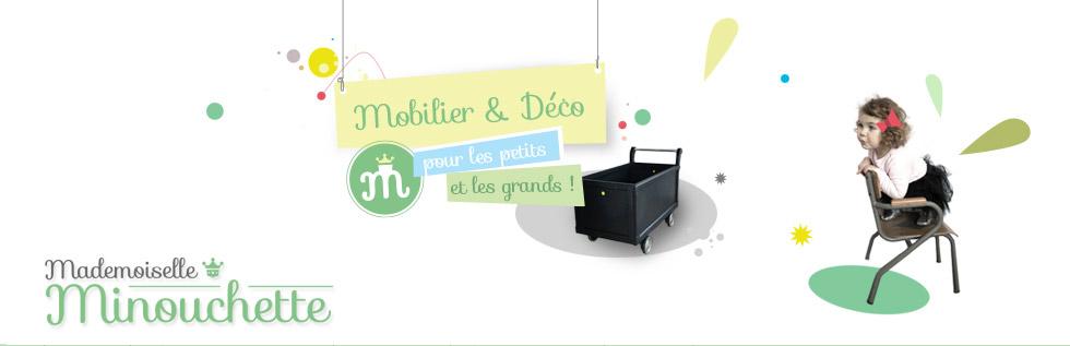 Mademoiselle Minouchette