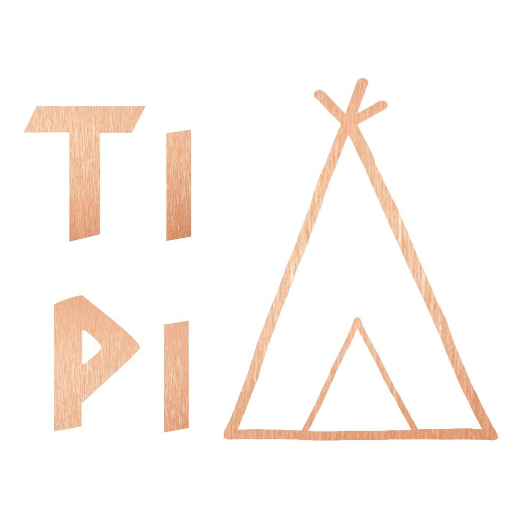 logo tipi