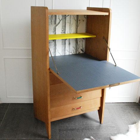 meubles vendre mademoiselle minouchette. Black Bedroom Furniture Sets. Home Design Ideas